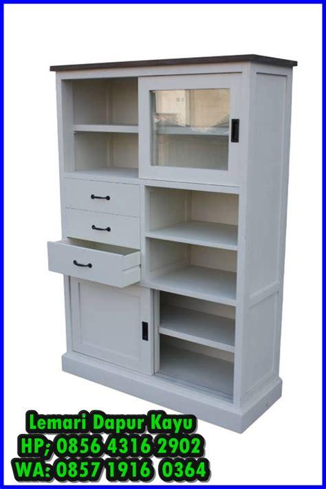Lemari Dapur Kayu Jati lemari dapur kayu minimalis harga lemari dapur kayu harga