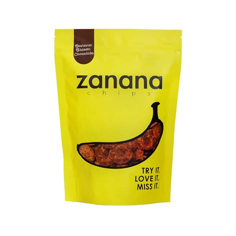 Varian Tea Chocolate Tea keripik pisang zanana chips
