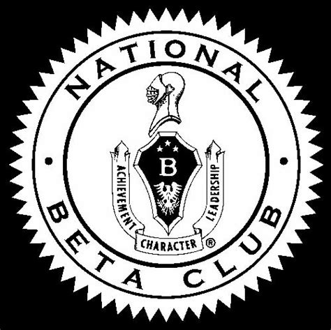 Beta Club clubs beta club