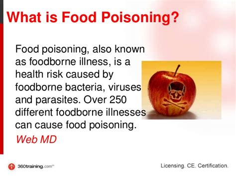 Food Poisoning Bloody Stool by An Overview Of Food Poisoning Foodborne Illnesses And