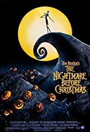 the night before christmas movie trivia the nightmare before 1993 imdb