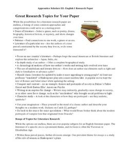 best research paper topics in education best research paper topics in education