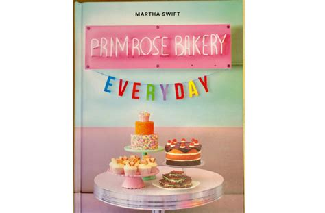 primrose bakery everyday best cookbooks for christmas 2015 goodtoknow