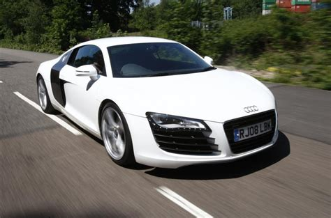 2008 audi r8 v8 by vf engineering top speed audi r8 v8 supercharged review autocar