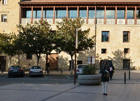 oficina de turismo de haro oficina de turismo de haro spanien omd 246 tripadvisor