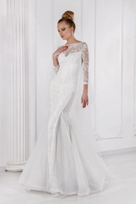 robe de mari 233 e droite dentelle - Robe De Mariée Droite Dentelle