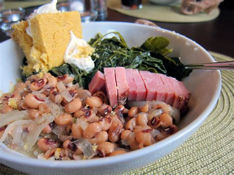 the one meal you must eat on new years day in carolina the one meal you must eat on new years day in carolina