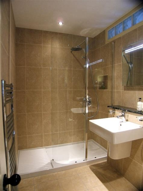 Ensuite Bathroom Ideas Small Small Bathroom En Suite Bathrooms Ideas