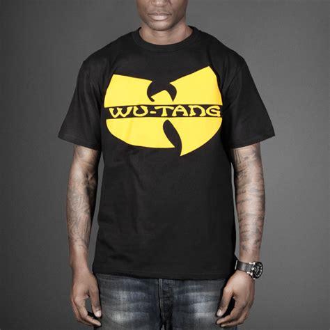 T Shirt Wu Tang Clan wu tang clan t shirt wehustle menswear womenswear