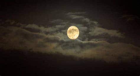 imagenes de lunes hermosas 191 por qu 233 las lunas de octubre son las m 225 s hermosas el