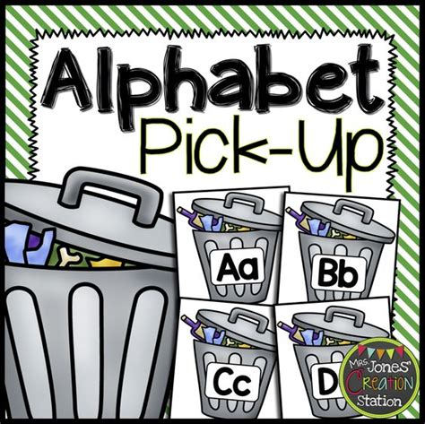 alphabet up earth day literacy center student centered resources literacy and preschool