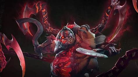 Jaket Dota Pudge Fresh dota 2 s the feast of abscession update unleashes the pudge arcana mweb gamezone
