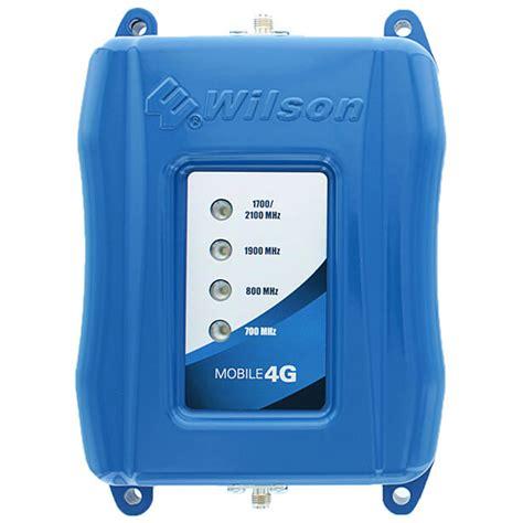wilson electronics wilsonamplifierscom