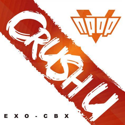 exo cbx cry exo cbx crush u lyrics ilyrics buzz