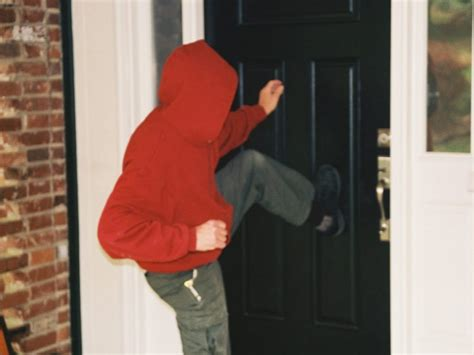 Prevent Front Door Kick In Preventing Door Kick Ins Mountain Ga Patch