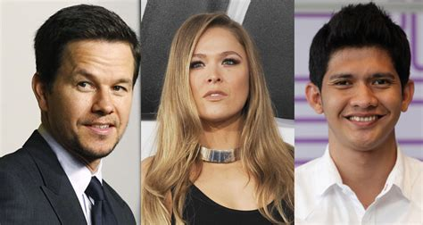 film iko uwais and ronda rousey peter berg s mile 22 to star mark wahlberg ronda rousey