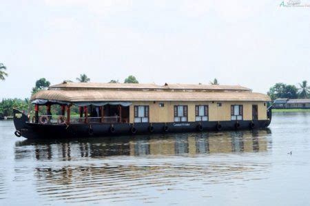 alleppey boat house rates alleppey houseboat day cruise rates and review