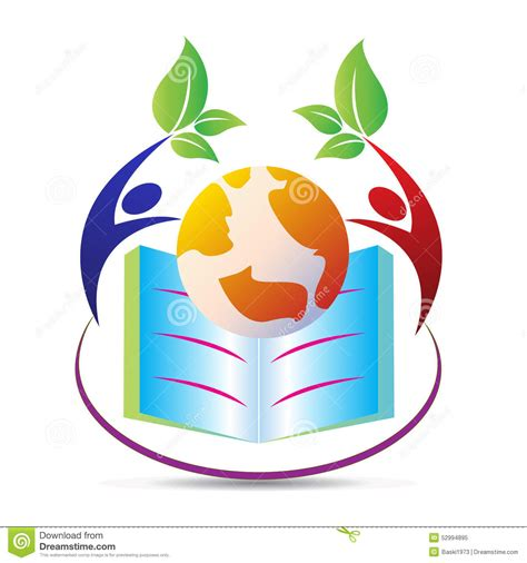 libro un mundo asombroso libro con el mundo ilustraci 243 n del vector imagen 52994895