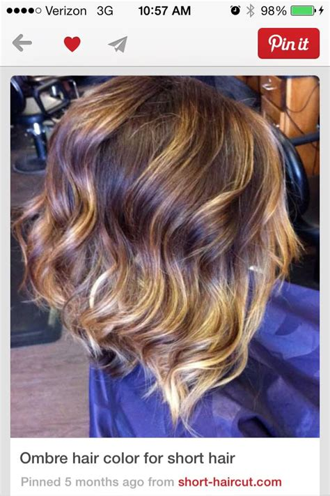 ombre inverted bob ombre for short hair inverted bob with highlights i