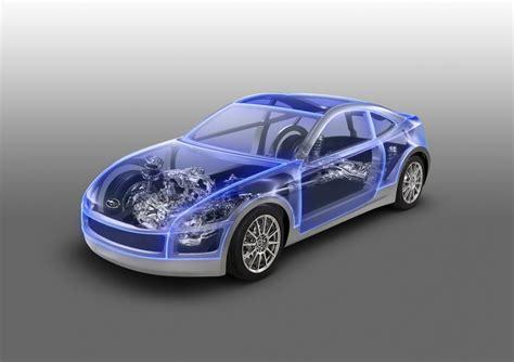 subaru rwd geneva 11 subaru rwd sports car to get 2 0l boxer engine