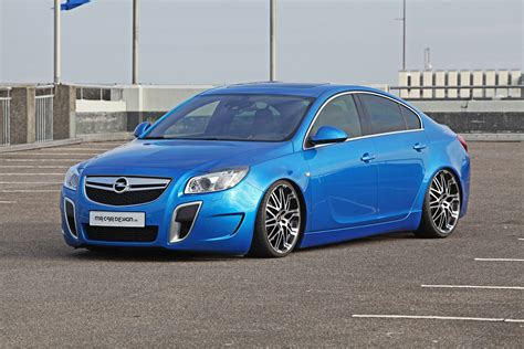 opel car mr car design opel insignia opc picture 67983