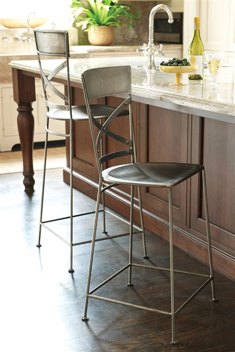 kitchen island stool height how to choose the right stools for your kitchen stools kitchens and bar counter