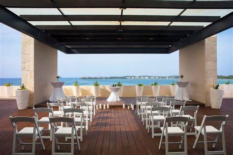 royalton negril sky terrace wedding   Weddings By Funjet