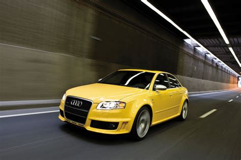 Audi Rs4 2008 by 2008 Audi Rs4 Review Specs Pictures Price Mpg