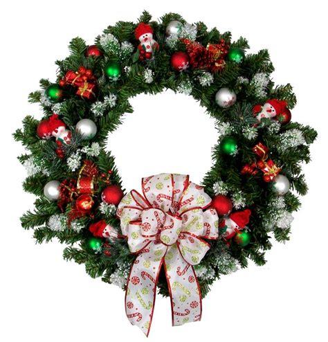 evergreen snowman wreath designed by karen b a c moore