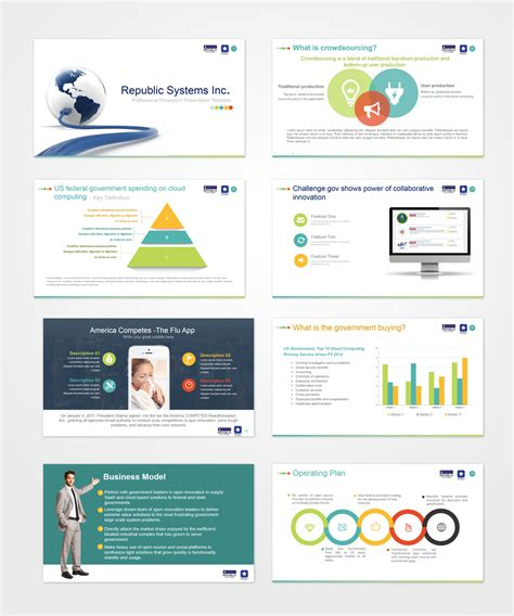 design ideas for powerpoint presentation bold modern powerpoint design for james by genchan