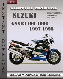 free online car repair manuals download 1996 suzuki esteem parental controls suzuki gsxr1100 1996 1997 free download pdf repair service manual pdf