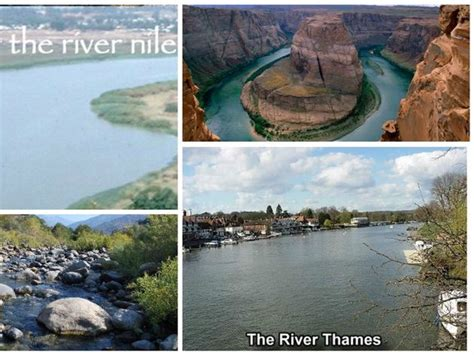 thames river egypt geography ancient egypt topic comparing the river nile