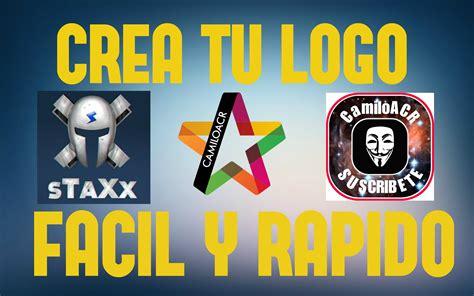 imagenes para tu web gratis como crear un logo para tu canal de youtube sin
