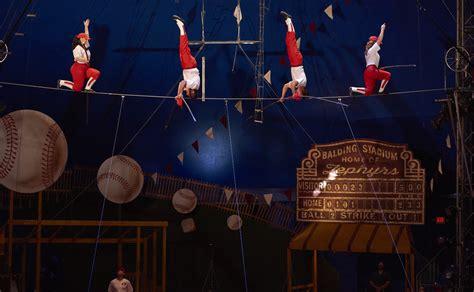 the circus circus flora