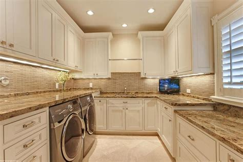 luxury laundry room traditional laundry room with crown molding built in bookshelf in jupiter fl zillow digs