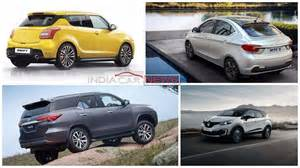 new car in india upcoming new cars in india in 2016 2017 2018 with prices