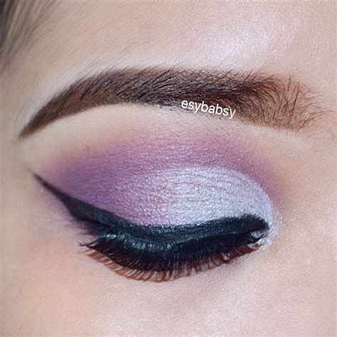 Eyeliner Viva Matic lunatic vixen tutorial eye make up using viva eyeshadow palette no 7