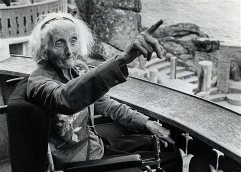 Who Invented The Table Minack Theatre History Amp Rowena Cade Cornwall For Ever