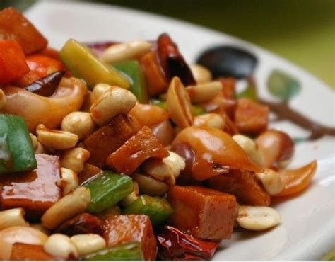 cucina cinese pollo la cucina cinese pollo alla gong bao