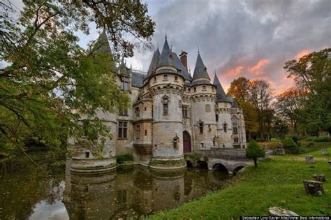 steps to buying a house in scotland 5 castles for sale you could buy right now huffpost