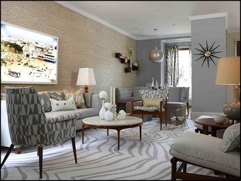 Modern Retro Home Decor Decorating Theme Bedrooms Maries Manor Retro Mod Style Decorating Ideas Mid Century Mod