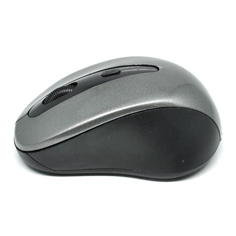 Mouse Wireless Semarang wireless optical mouse elet00140 gray