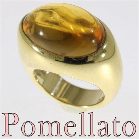 pomellato vintage anello pomellato usato vedi tutte i 90 prezzi