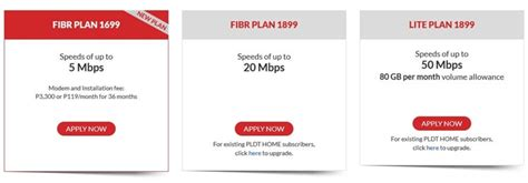 pldt fibr plan 1699 with speeds of up to 5mbps now