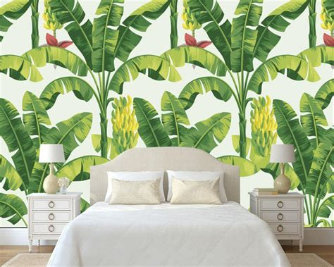 Tanaman Calanthoides Cactus Limited beibehang пользовательские обои современные простые тропический лес завод банановых листьев