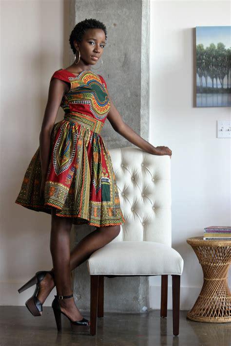 african dresses african clothing chreese dashiki dress african ankara dress