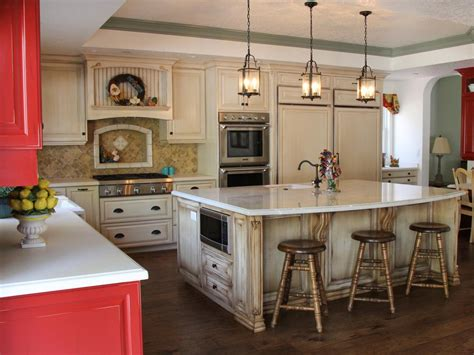 photos of country kitchens photos hgtv