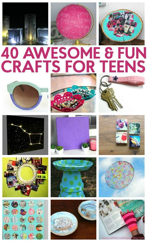 awesome crafts for 40 awesome crafts a craft in your day
