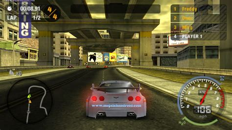 iso   speed  wanted games psp ppsspp iso
