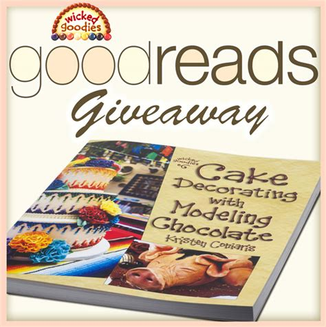 Good Reads Giveaways - goodreads giveaway